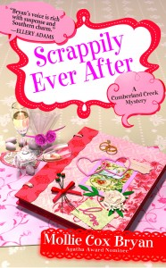 scrappilly ever after